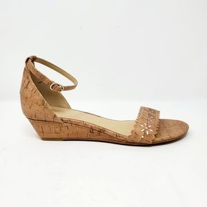 CL by Laundry Mila Wedge Pump Sandal